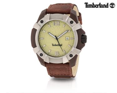 Relógio Timberland® Homem   13326JPBNS/07