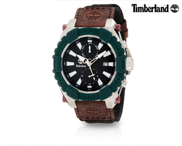 Relógio Timberland® Homem | 13331JSGN/02