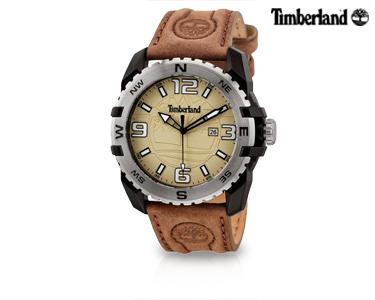 Relógio Timberland® Homem | 13856JPBS/07