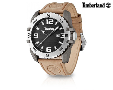 Relógio Timberland® Homem | 13856JPGYS/02