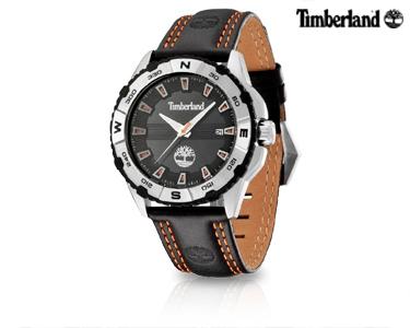 Relógio Timberland® Homem   13897JS/02