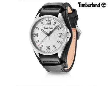 Relógio Timberland® Homem   14117JS/04