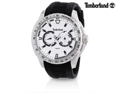 Relógio Timberland® Homem   13854JS/04