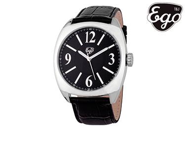 Relógio Ego® Capital | Unissexo
