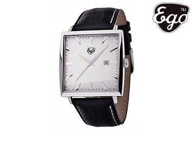 Relógio Ego® Madison | Unissexo