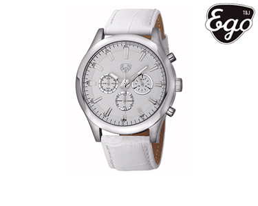 Relógio Ego® Continental | Unissexo