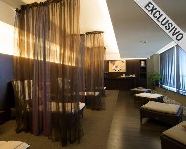 Holmes Place Spa | Mimo para Si! Massagem Relax Express | 13 Locais