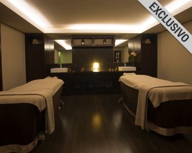 Ritual Premium - 13 Holmes Place Spa   Massagem Relax & Aromas a Dois