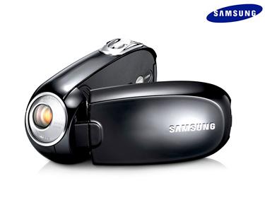 Câmara de Vídeo Samsung® | SMX-C20BP