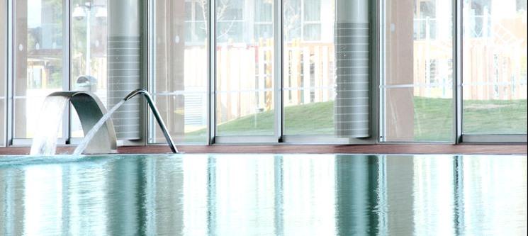 Aqualuz Tróia Mar & Rio 4* | Noite e Wellness Centre em Suite T1