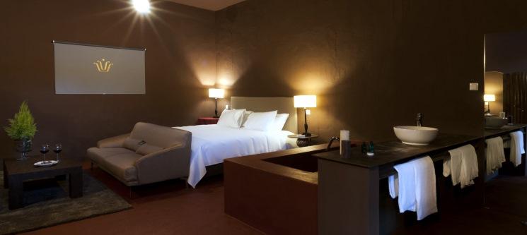 Alentejo | Noite em Suite & Spa em Palacete c/ Fábrica de Chocolate