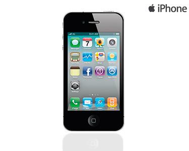 iPhone® 4S Recondicionado A+++ 16GB   Escolha a Cor