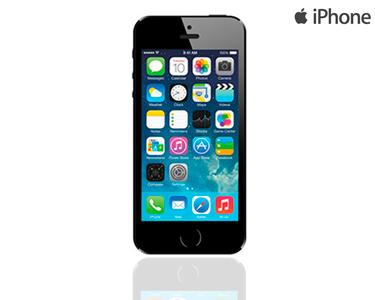 iPhone® 5S Cinzento  Recondicionado A | Escolha a Capacidade