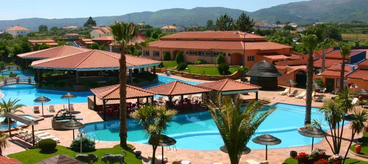 O Alambique de Ouro Hotel Resort & SPA 4* | 1 ou 2 Noites Românticas