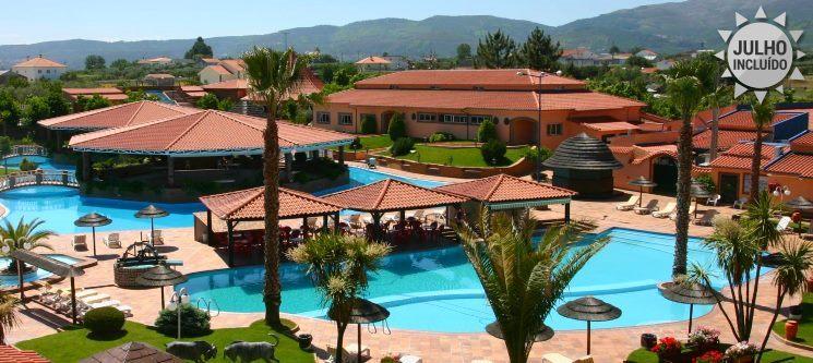 O Alambique de Ouro Hotel Resort & SPA 4* | 1 a 6 Noites Românticas