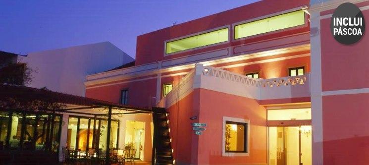 Páscoa no Alentejo a Dois | 2 Noites no Hotel Acez 4* c/ Jantar