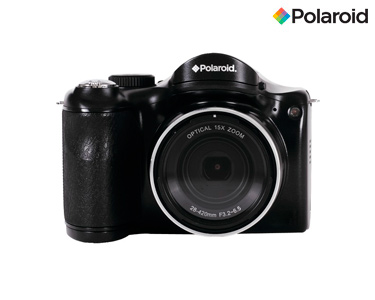 Polaroid Câmara DGT IE1530W | Escolha a Cor