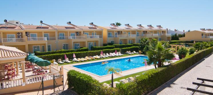 Férias em Família no Algarve | 3 a 7 Noites em T1 no Villas Barrocal