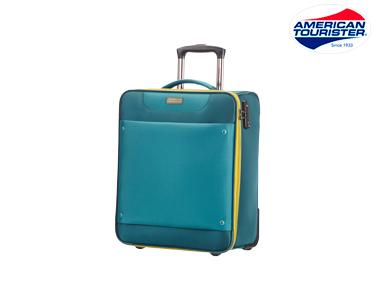 Mala American Tourister® Ocean Grove | Cabine Size Azul Petróleo