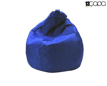 Puff Bean Bag Nylon | Escolha a Cor