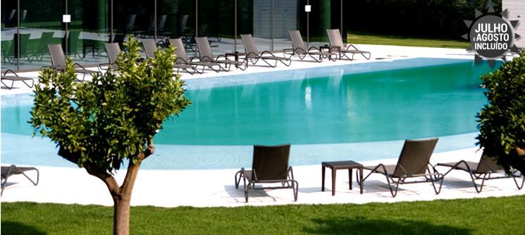 Meliã Braga Hotel & SPA 5*   1, 2 ou 3 Noites de Luxo & Romance