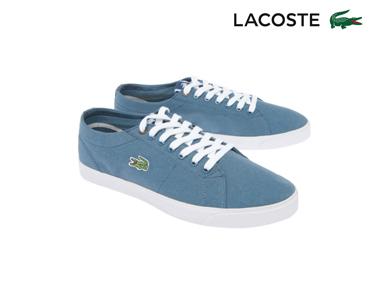 Ténis Lacoste® Marcel Homem | Azul Claro