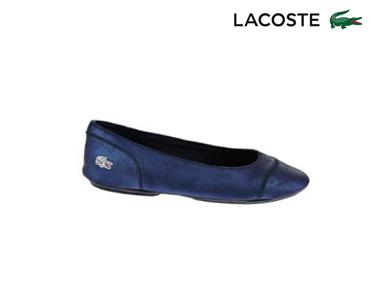 Sabrinas Lacoste® Maraba Met2 | Azul Escuro