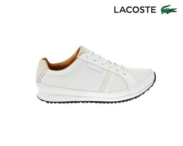 Ténis Lacoste® Mortain Homem | Branco