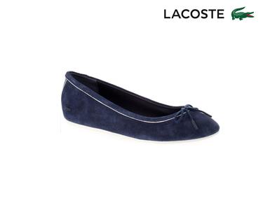 Sabrinas Lacoste® Cessole | Azul Escuro