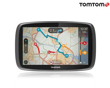 TomTom® GO 500 Europa 45 | SPEAK & GO