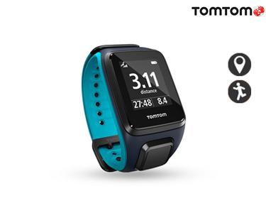 TomTom® Runner 2 Fitness Cardio | GPS