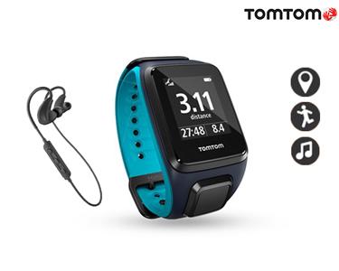 TomTom® Runner 2 Fitness Cardio | Escolha a Cor