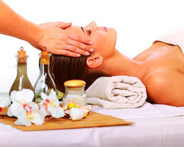 Premium Experience | Massagem Geotermal + Indian Head Massage | Mima®