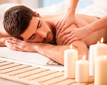 Bem-Estar e Saúde! 2 Massagens Desportivas para alivio de tensões   Cascais