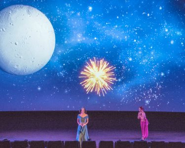 «Aladino e a Lâmpada Mágica» | Musical Infantil no El Corte Inglés