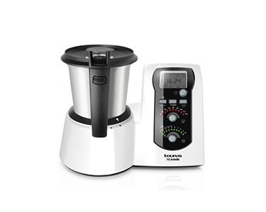 Robot de Cozinha por Indução My Cook | 1600W