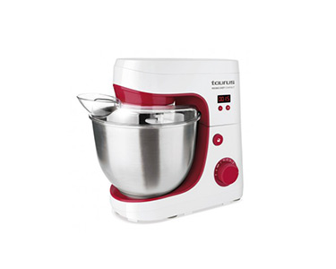 Batedeira Mixing Chef Compact 4,2L | 600W