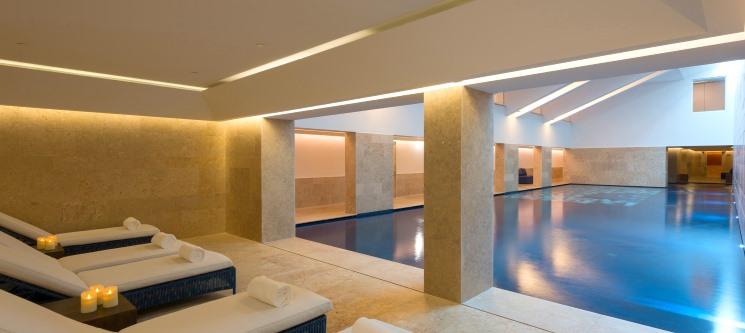 Novidade! Hotel Palácio do Governador 5* | Noite Apaixonante & SPA
