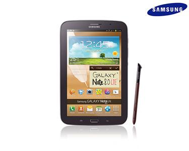 Tablet Samsung® Galaxy Note 8.0  4G 16GB | Branco