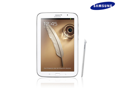 Tablet Samsung®  Galaxy Note 8.0 WiFi 16GB | Branco