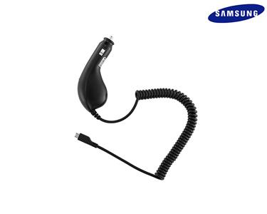 Samsung® Carregador Micro USB | Automóvel