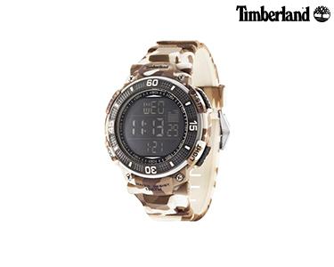 Relógio Timberland® Cadion Castanho