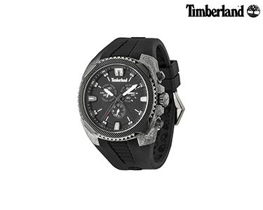 Relógio Timberland® Bridgton Preto