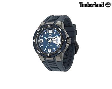 Relógio Timberland® Champlain azul