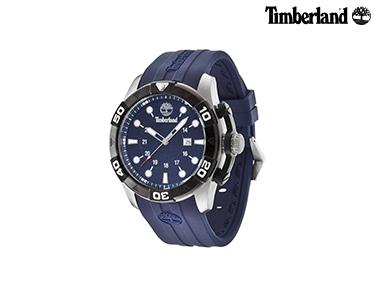 Relógio Timberland® Arlington Azul