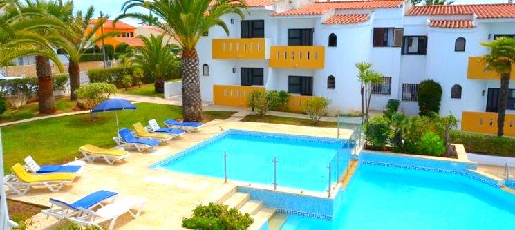 Algarve em Família! 3, 5 ou 7 Noites em T2 no Ponta Grande Carvoeiro