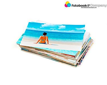 100 Fotos + 8  10 x 15 | Impressão Digital Matte