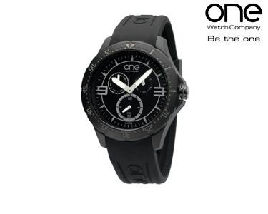 Relógio One® Colours Neon | Black