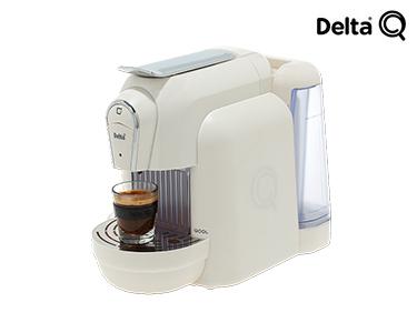 Máquina Delta® Qool Manual Branco
