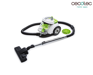 Aspirador Conga Turbociclonic | Cecotec®